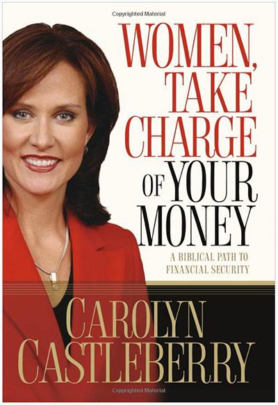 Women Take Charge